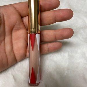 Estée Lauder Pure Color Envy discreet nude gloss
